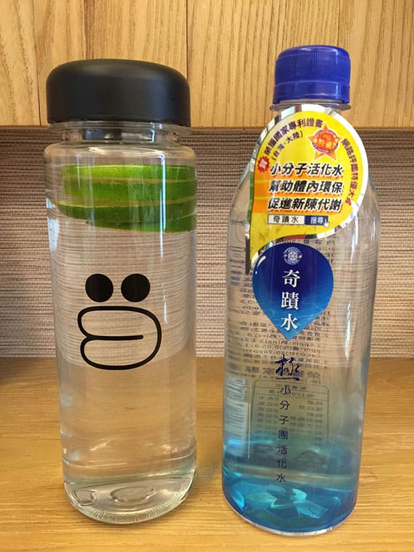 喝對好水讓你水噹噹超輕鬆♥ 奇蹟水 ♥美麗窈窕超EASY(≧∇≦)/