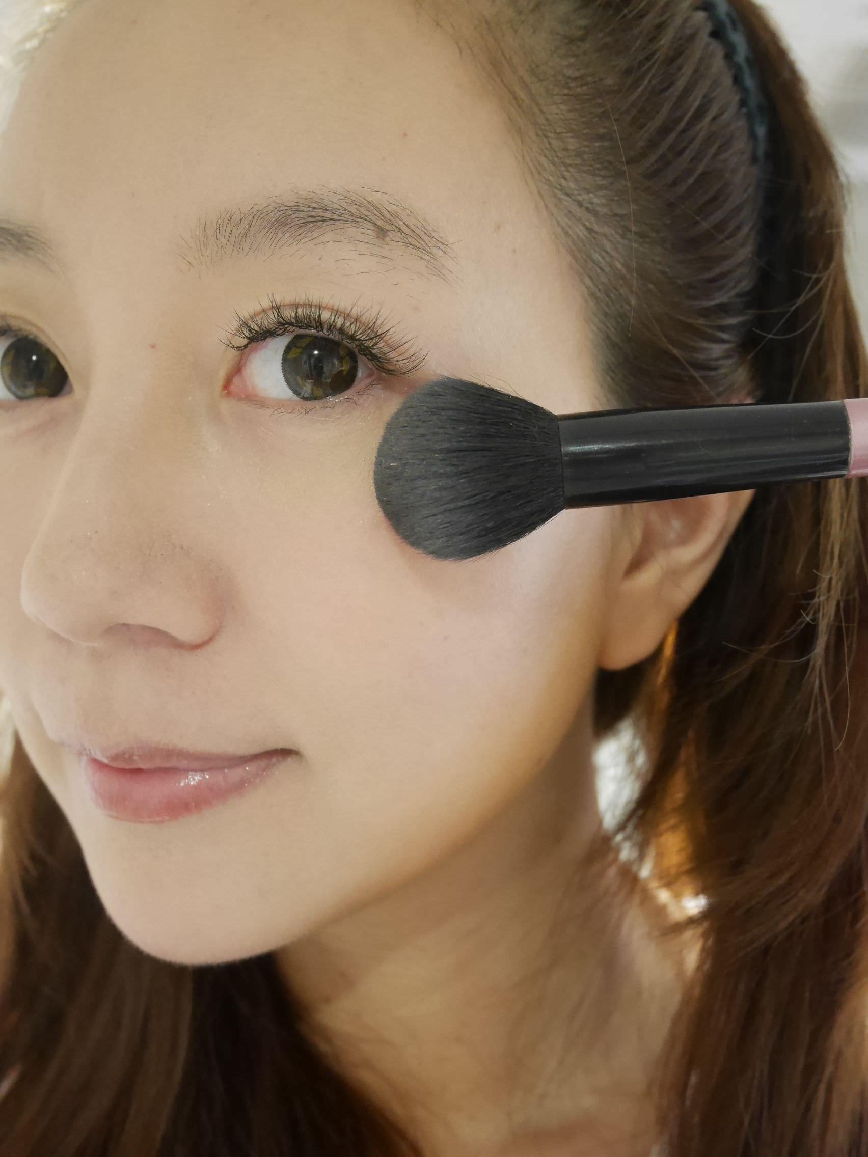 彩妝極短篇♥Too Faced cocoa contour♥超級小臉彩妝盤(≧∀≦)