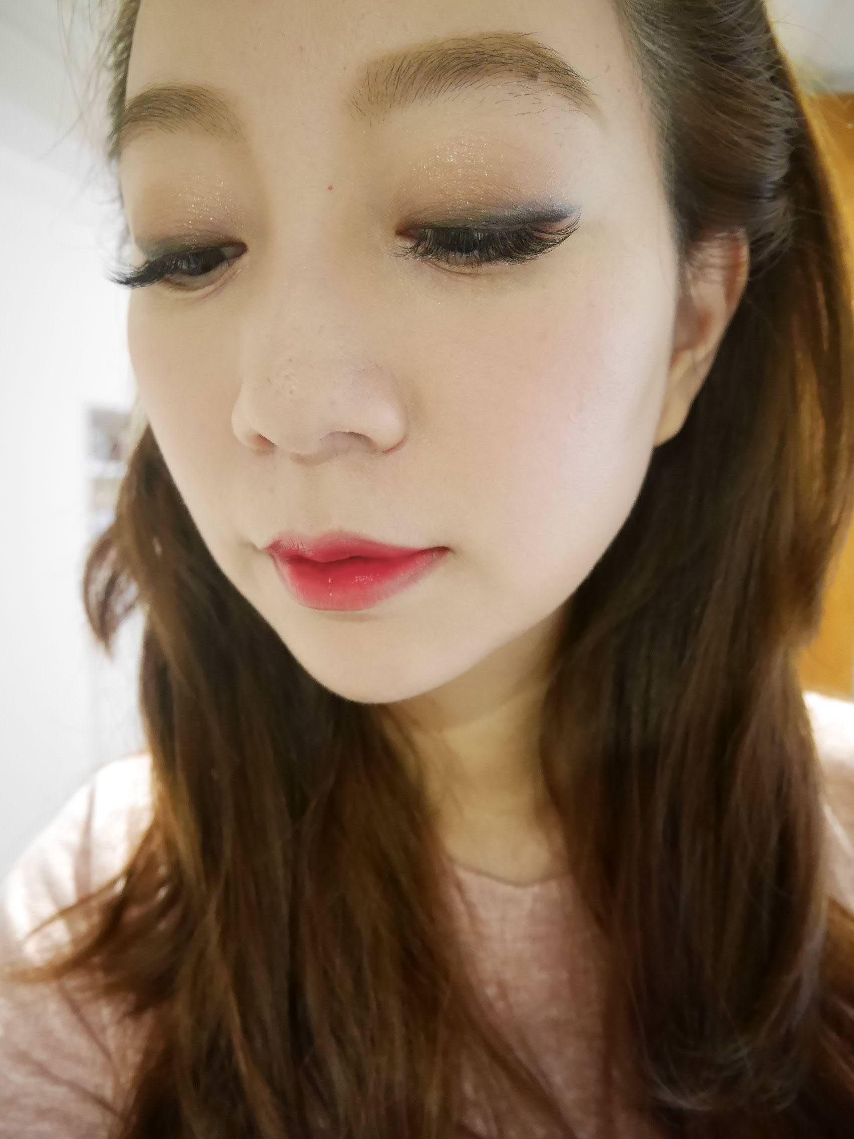 三款輕鬆上手的搶眼紅唇妝♥「資生堂東京MAQuillAGE心機彩粧」♥讓妳成為派對女王(≧∀≦)開獎啦!!