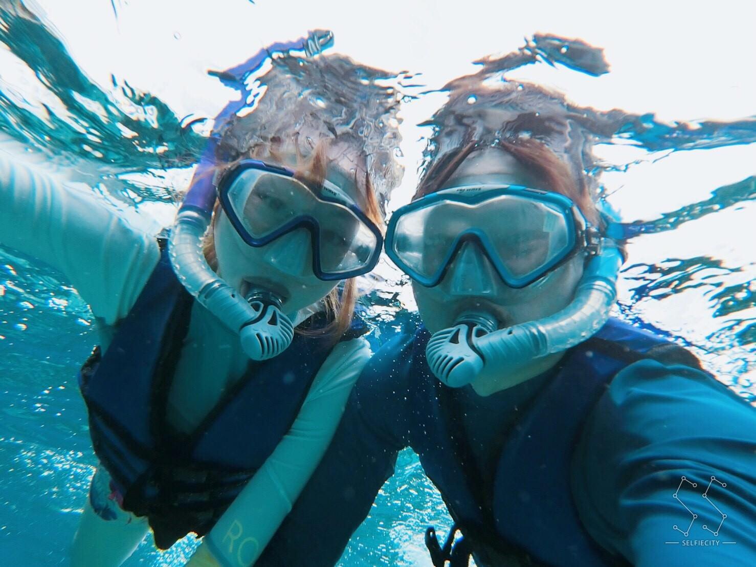宿霧薄荷島人氣行程Park 2♥海豚遊蹤+巴里卡薩大斷層浮潛+Henann Resort Alona Beach令人超驚豔的泳池戲水趣(≧∇≦)/